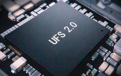 UFS 2.1较eMMC 5.1有这些你不知道的优势