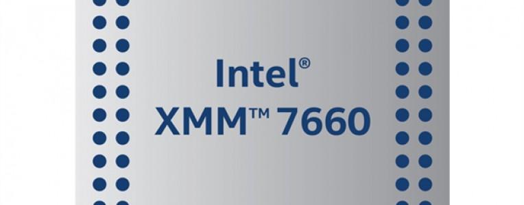 超麒麟970!英特尔发布全球最快4G基带XMM7660:1.6Gbps!