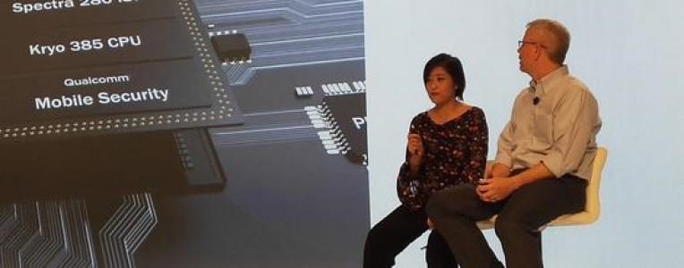 高通网易达成合作:骁龙800系列芯片将为网易游戏提供优化