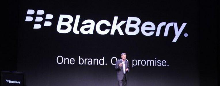 黑莓抛弃自家系统,离退出手机市场还有多远?