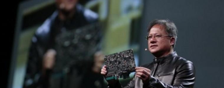 NVIDIA新移动处理器Tegra Parker公布:双核丹佛2+四核A57,GPU升级帕斯卡架构