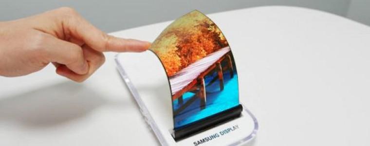 三星LG计划为柔性OLED面板引入ALD薄膜封装工艺