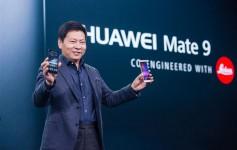 余承东:华为研发投入超过所有国产手机厂商总和