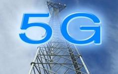 华为5G实现下行35Gbps超爱立信:基于73GHz毫米波
