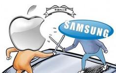 苹果无语:法院称三星没有侵犯其专利,不用赔27亿