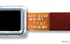 Synaptics宣布推出Natural ID玻璃内层(under-glass)指纹传感器