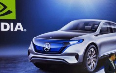 英伟达发布DRIVE PX 2自动驾驶平台,将与奔驰推全AI车型
