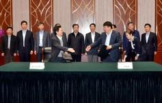 """紫光获""""国家队""""1500亿投融资支持,全力打造中国芯"""