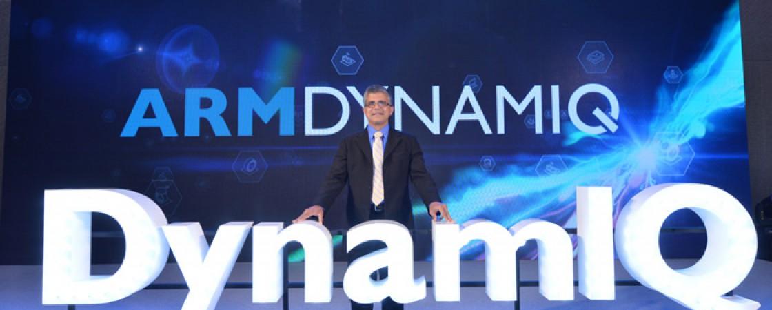 ARM全新DynamIQ技术详解:真正的人工智能手机要来了!