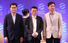 马云/李彦宏/马化腾对话人工智能:AI革命堪比工业革命?