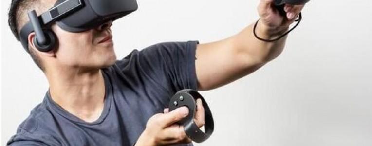 VR进入洗牌期:创业者纷纷退场,巨头或将开始收割!