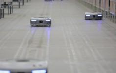 仓储机器人公司Geek+宣布完成6000万美元B轮融资