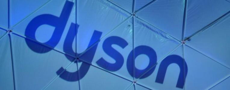 吸尘器大厂戴森宣布进军电动汽车市场,2020年将推出首款产品