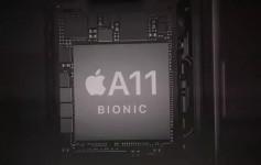 苹果A11仿生处理器里竟包含了这五项独家技术!