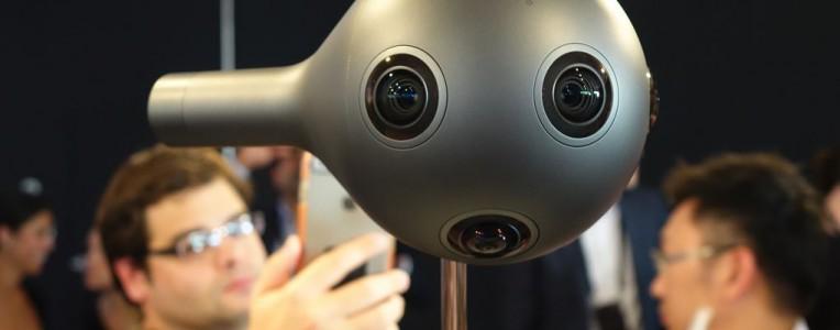 诺基亚宣布终止VR相机开发,并裁员310人