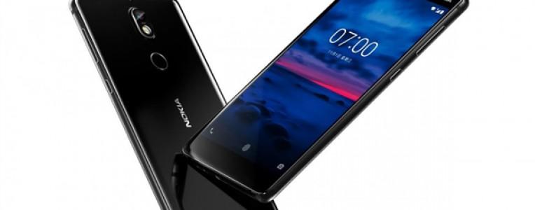 Nokia 7发布:骁龙630+1600万像素蔡司摄像头,定价2499元起