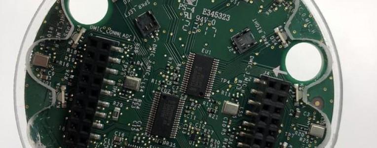 英特尔推出新工具包,想将芯片装进Alexa设备