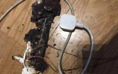 小米回应插线板致火灾事件:内容严重失实,产品没自燃可能性!