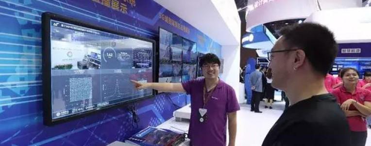 5G商用再提速!高通助力全球首个5G新空口系统实现互通!