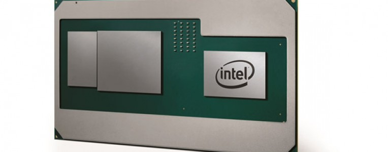 Intel携手AMD推笔记本芯片对抗Nvidia:整合八代酷睿+Vega GPU