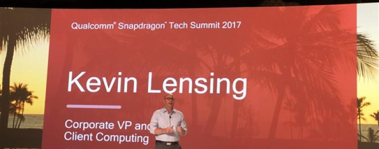AMD宣布与高通达成合作:将推出采用骁龙4G基带的高性能笔记本