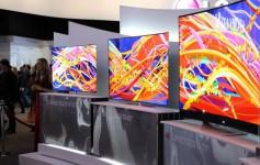2017年全球电视面板出货排名:LG、京东方、群创分列前三