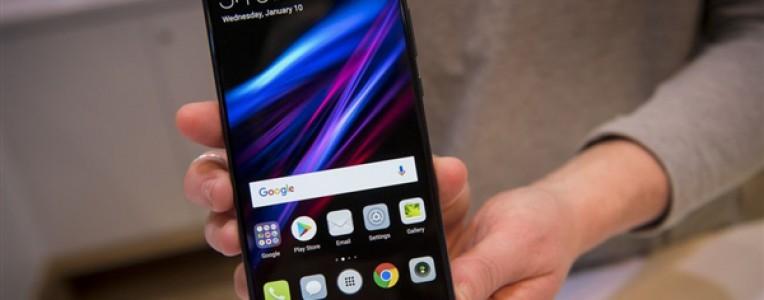 彭博社:美国政府施压,Verizon也彻底放弃华为手机
