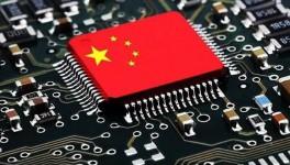 中国集成电路产业起步只比美国晚几年,为何如今却落后20年?