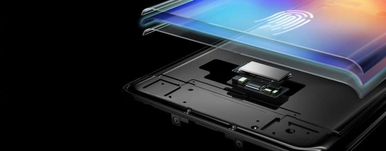 明年屏下指纹手机出货将达1亿台,苹果正在开发超声波屏下指纹识别