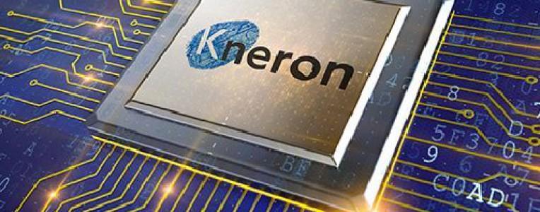 李嘉诚首投AI芯片!Kneron获1800万美元A1轮融资