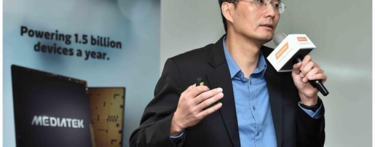 联发科发布首款5G基带芯片Helio M70,预计2019年商用!