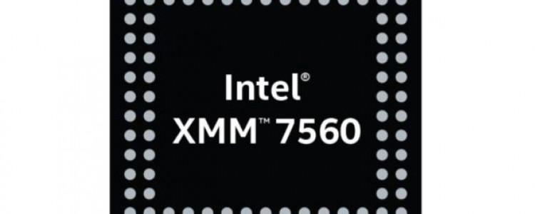 英特尔试量产5G芯片,新一代iPhone或将采用