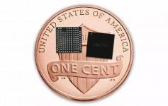 谷歌推出用于终端侧机器学习的微型AI芯片