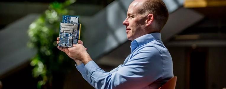 摩尔定律谢幕,芯片的未来在哪?