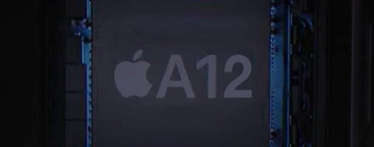 苹果A12性能曝光:骁龙855和麒麟980可能都不是对手!