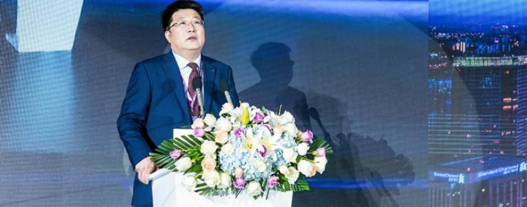 紫光赵伟国:十年内中国集成电路产业在全球将三分天下有其一!