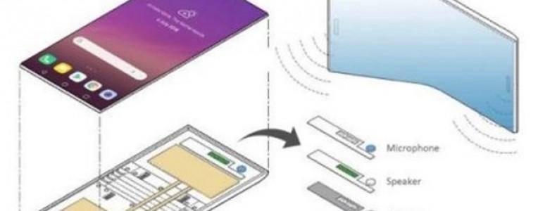 LG高管:目前正在研发可折叠手机,已与多家公司合作