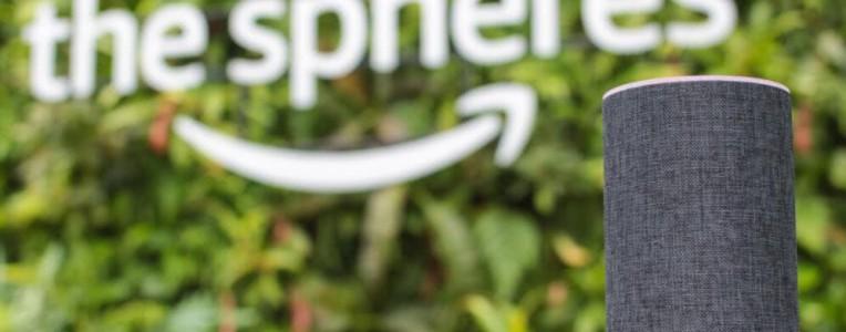 """语音助手不再""""扰民"""",亚马逊Alexa推""""窃窃私语""""模式"""