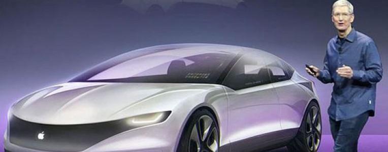 前特斯拉猛将加盟,苹果汽车业务集团浮出水面!苹果iCar真要来了