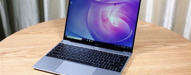 对标新版MacBook Air,华为MateBook 13正式发布