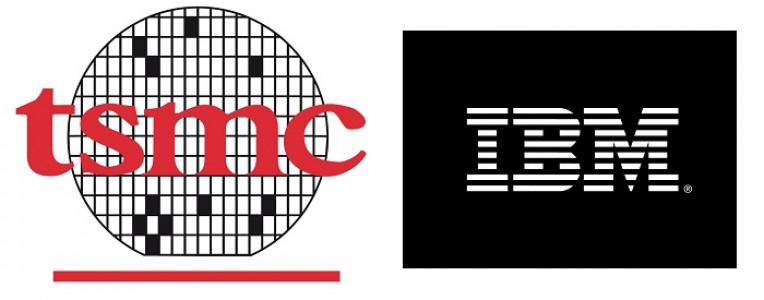 台积电拿下IBM 7nm数据中心芯片大单