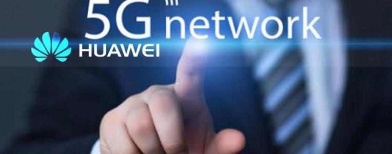 华为率先完成中国5G技术研发试验第三阶段SA测试