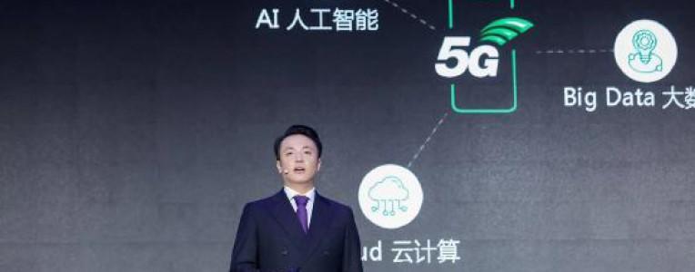 OPPO沈义人:真正丰富的5G应用将在2020年后诞生