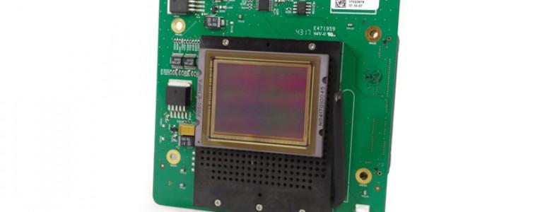 ams发布4750万像素高分辨率、高速全局快门CMOS成像传感器