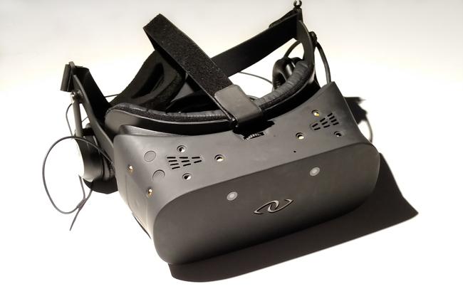 配置全面超越国际一线品牌,3Glasses蓝珀系列VR产品发布-芯智讯
