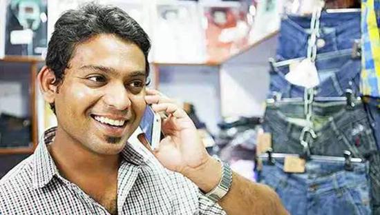 酷派罗忠生:中国手机在印度分秒必争-芯智讯
