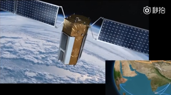 中国要发射156颗卫星,开启全球无死角Wi-Fi热点服务?-芯智讯