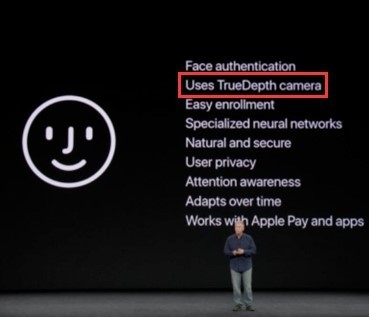 奥比中光:iPhone X前置3D深度摄像头开启人脸识别新纪元-芯智讯