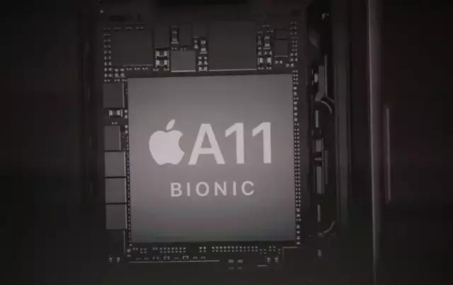 苹果A11仿生处理器里竟包含了这五项独家技术!-芯智讯