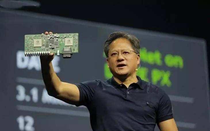 Nvidia的AI盛世危机!-芯智讯
